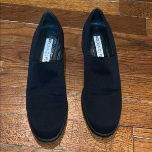Donald J Pliner slip on shoes